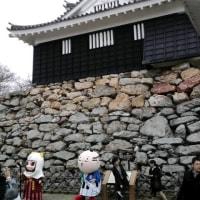 浜松城公園とアース・エコ・フェア