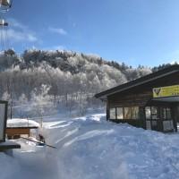 ★志賀高原横手山スキー場