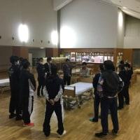 ANT.S  2月定例勉強会  快適な動作ケア  〜寝返り  パート1〜