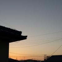 朝の空は素敵
