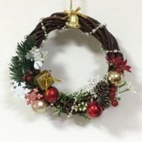 次のクリスマスの準備は。。。