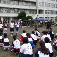 埼玉県選抜選手一次選考会