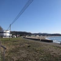 蘭越海水浴場