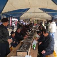 本屋親父のつぶやき2月26日 食祭・珠洲まるかじり・盛況でした。