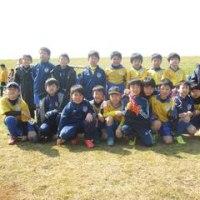 【優勝!!】2月28日 2年生・4年生親善サッカー大会