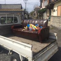 今日から福岡で暮らします