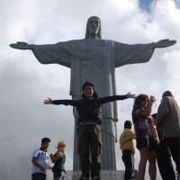 ブラジルとオレ