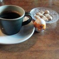 cafe巡り