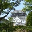 岡崎城(6月16日)
