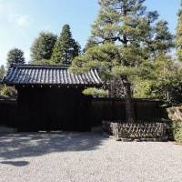 京都・東山を歩く(6)野村美術館