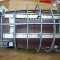 サンダーバード 2号を組み立てる 58号 4番コンテナポッド