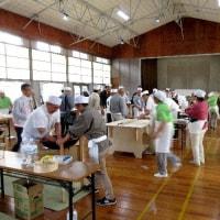 第3回蕎麦を楽しむ西日本地区交流会一日目