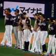 7/14 マイナビオールスター2017(ナゴヤドーム)観戦記【野球まみれ第3弾】