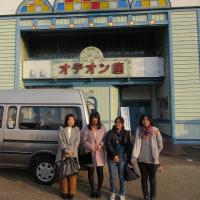 脇町見学2016
