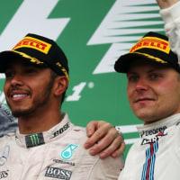メルセデスF1のドライバー選択に異論。ハミルトンのチームメイトに必要な条件