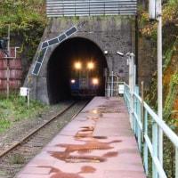 JR小幌駅