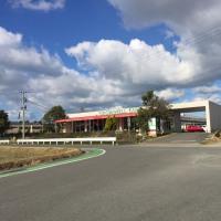 糸島のクローウェルカフェ