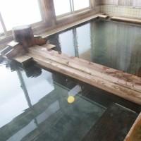 田沢湖高原温泉、アルバこまくさ