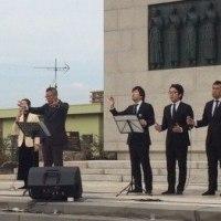 長崎殉教記念聖会が行われます