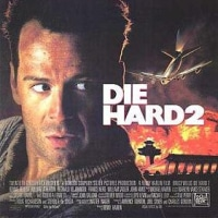 「ダイ・ハード2」 Die Harder (1990 FOX)