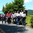 奥琵琶湖ツーリング