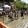 下賀茂神社 御手洗祭 2017