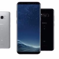 auから「Galaxy S8」「Galaxy S8+」6月8日発売