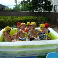 楽しかったね 夏休み!