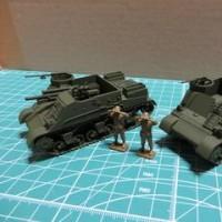 M7 Priest / Kangaroo