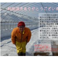 田んぼの様子25年4月編