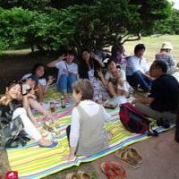 日本の青春とアメリカの青春が共に生きる時