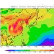 昨今の異常気象、原因は北極の温暖化に伴う風向きの変化?というが、スプリンターズ アーカイブとの関係。