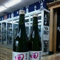 田酒 八反錦 純米吟醸
