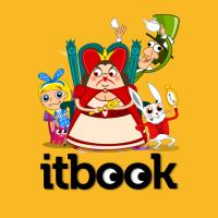 3742 - ITbook(株)