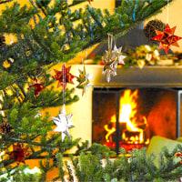 清泉寮で過ごすクリスマス