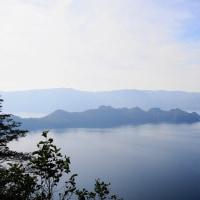 紅葉を求め十和田湖へ 2016