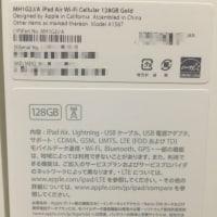 iPad Air2 SIM�ե��