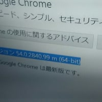 Google Chrome 最新版54.0.2840.99