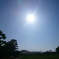 2017年5月23日 朝空