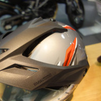GS カーボンヘルメット(グラフィック)が入荷致しましたよ