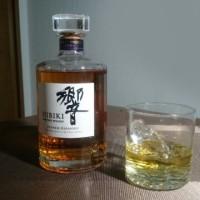 酔い(良い)酒 1.サントリー ウイスキー 響
