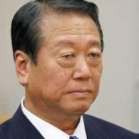 小沢一郎談話 「安倍首相提唱の憲法改正、考えただけでも恐ろしい」 立憲主義の否定と権力の私物化。