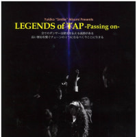 LEGENDS OF TAP