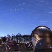 アイソン彗星(11/23 05:24)、ラブジョイ彗星(11/24 04:39) &人工衛星?