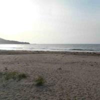 4月26日御宿海岸
