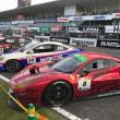 スーパー耐久 in 鈴鹿サーキット 2017 and レースクィーン