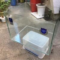 中古 コトブキ レグラス600×450×450オールガラス水槽