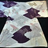山本由季さんの作品が待ってますよぉ~ & 桶絞りのすごい羽織。