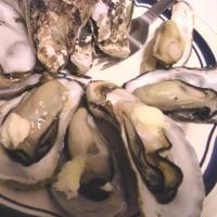 牡蠣 美味しかった!