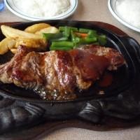 沖縄88ステーキ